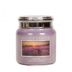 VC Moyenne jarre lavender