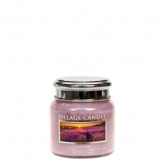 VC Mini jarre lavender