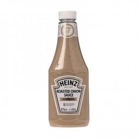 Heinz roasted onion sauce 880g