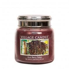 VC Moyenne jarre acai berry tobac
