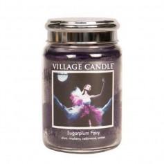 VC Grande jarre sugarplum fairy