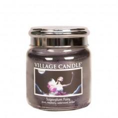 VC Moyenne jarre sugarplum fairy