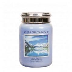 VC Grande jarre glacial spring