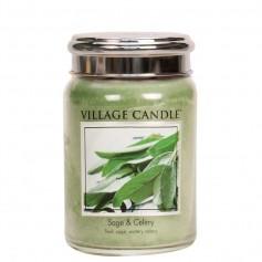 VC Grande jarre sage and celery