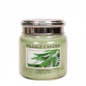 VC Moyenne jarre sage and celery