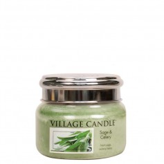 VC Petite jarre sage and celery