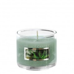 VC Votive verre eucalyptus mint