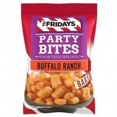 TGI Friday's party bites buffalo ranch GM