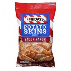 TGI Friday's potato skins bacon ranch