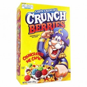 Cap'n'crunch berries