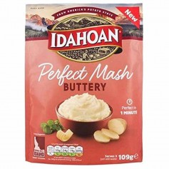 Idahoan perfect mash buttery
