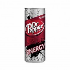 Dr pepper energy