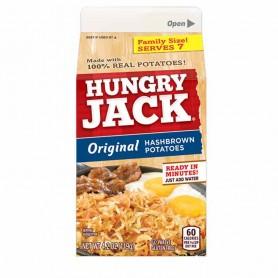Hungry jack hashbrown potatoes original