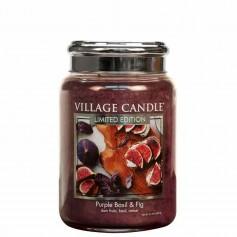 VC Grande jarre Purple Basil & Fig