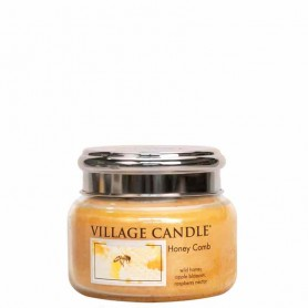 VC Petite jarre honey comb
