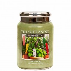 VC Grande jarre Herb Garden