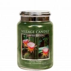 VC Grande jarre Cactus Flower