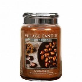 VC Grande chestnut spice