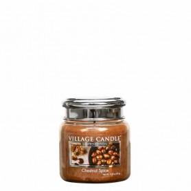 VC Mini jarre chestnut spice