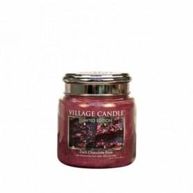 VC Moyenne jarre Dark Chocolat Rose