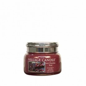 VC Petite jarre dark chocolate rose