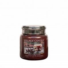 VC Moyenne jarre Cherry Coffe Cardial
