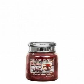 VC Mini jarre cherry coffee cordial