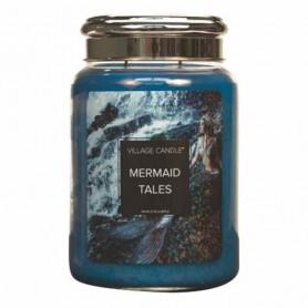 VC Grande Mermaid Tales
