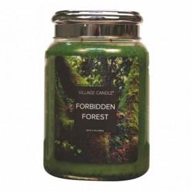 VC Grande Forbidden Forest