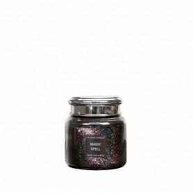 VC Mini jarre magic spell