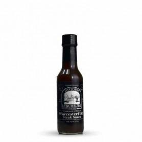 Jack Daniel's worcesterfire steak sauce