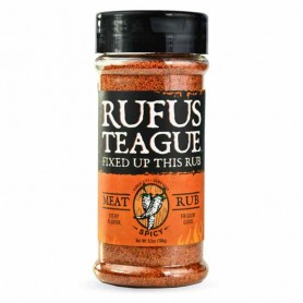 Rufus teague meat rub spicy