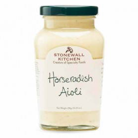 Stonewall kitchen horseradish aioli