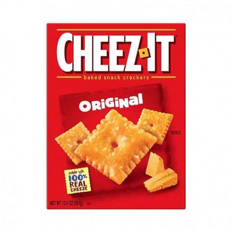 Cheez-it original GM