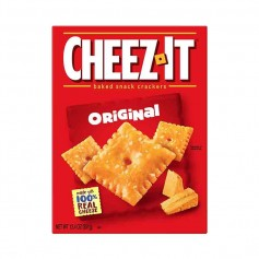 Cheez-it original GM