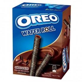 Oreo wafer roll chocolate