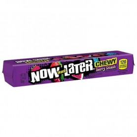 Now and later chewy berry smash