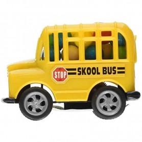 School bus candy