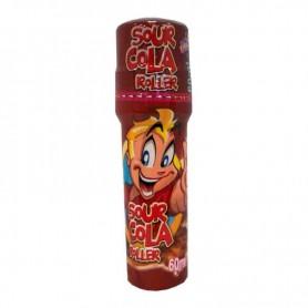 Sour cola roller
