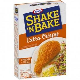 Shake'n bake extra crispy