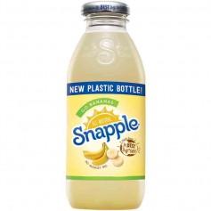 Snapple go banana