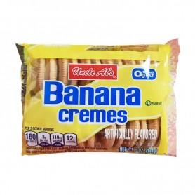 Uncle Al's banana cremes