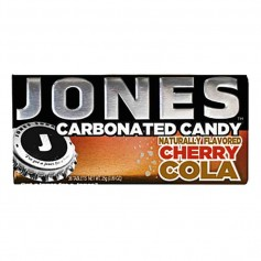 Jones candy cherry cola