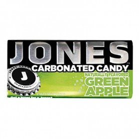 Jones candy green apple