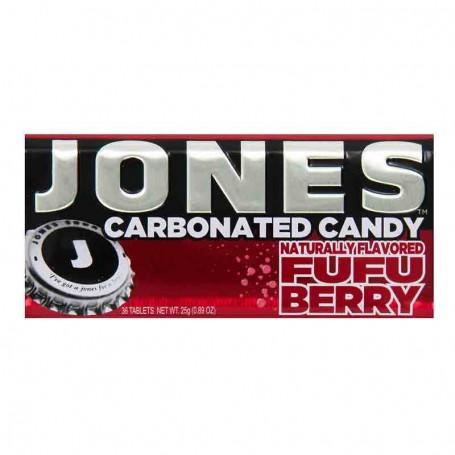Jones candy fufu berry