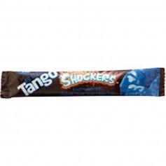 Tango sherbet shockers blue raspberry