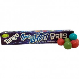 Tango sour blast balls