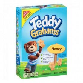 Teddy grahams honey