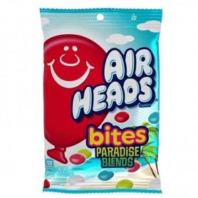 Air heads bites paradise blends