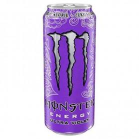 Monsters energy ultra violet